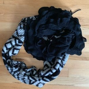Winter Scarf Bundle